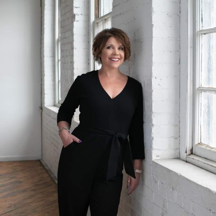 Heidi Schmitt- Director of State Accounts at Experience Grand Rapids, 2019.