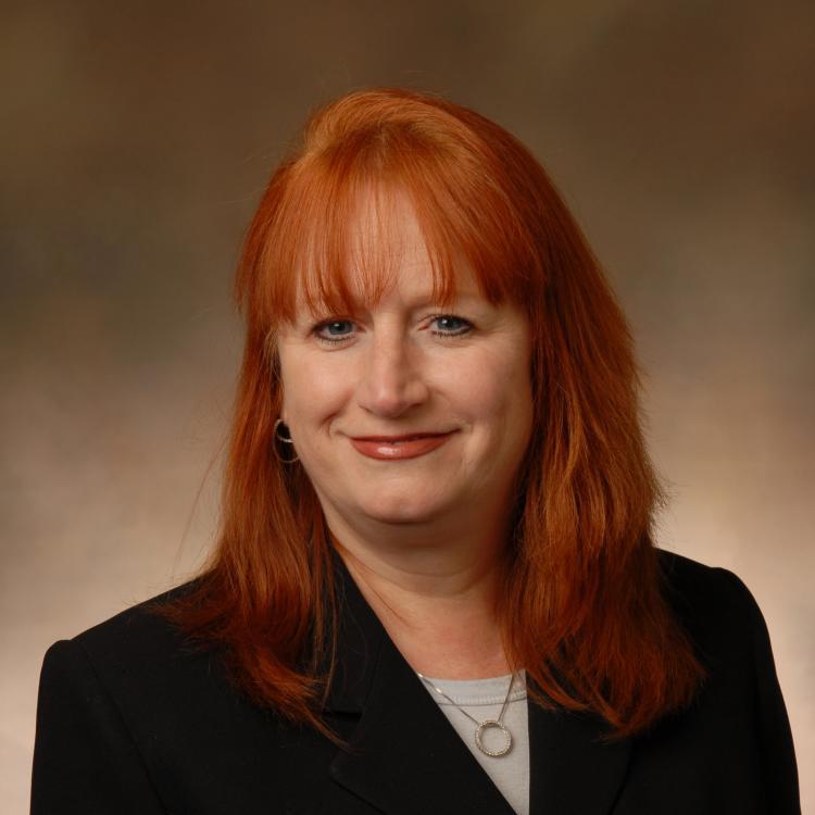 Headshot of Karen Soto, Visit Orlando, Vice President of Human Resources