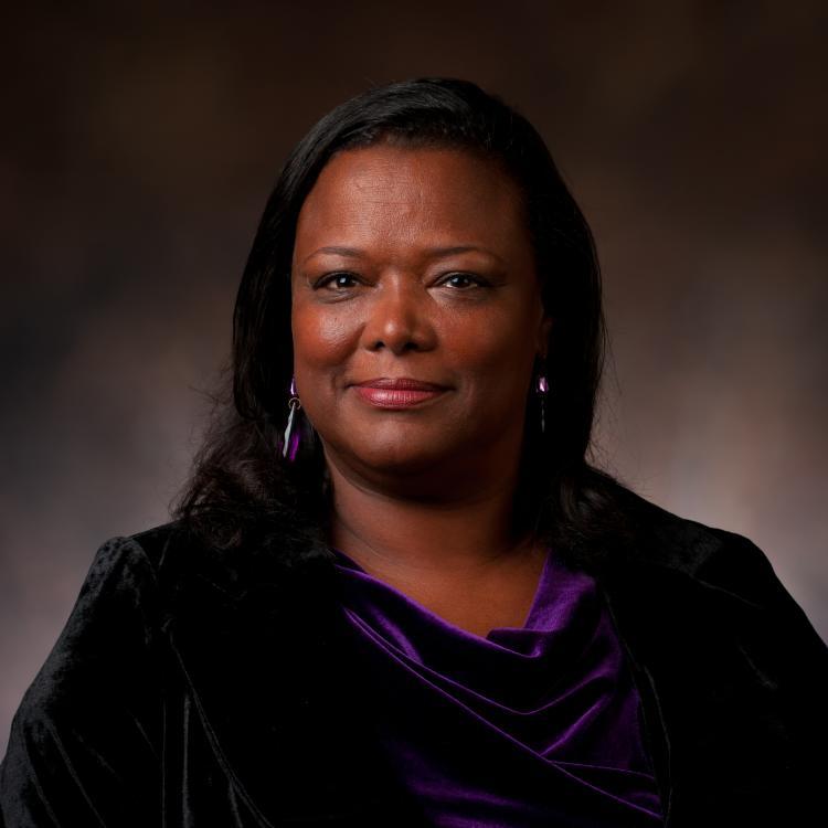Headshot of Sheryl Taylor, Visit Orlando, Vice President of  Member Business Development