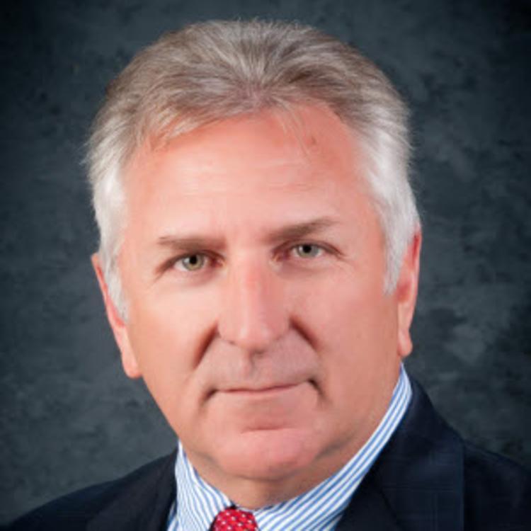Headshot for 2021 Visit Orlando Board of Director Robert Bray