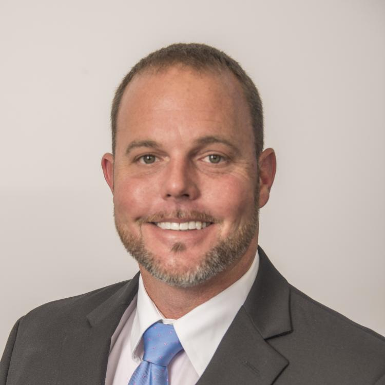 Headshot for 2021 Visit Orlando Board of Director John Arie, Jr.