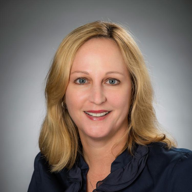 Headshot of Toni Caracciolo, Visit Orlando, Vice President of Marketing