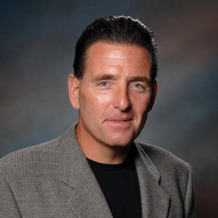 Headshot for 2021 Visit Orlando Board of Director Dan Giordano, General Manager, Rosen Shingle Creek/Rosen Hotels