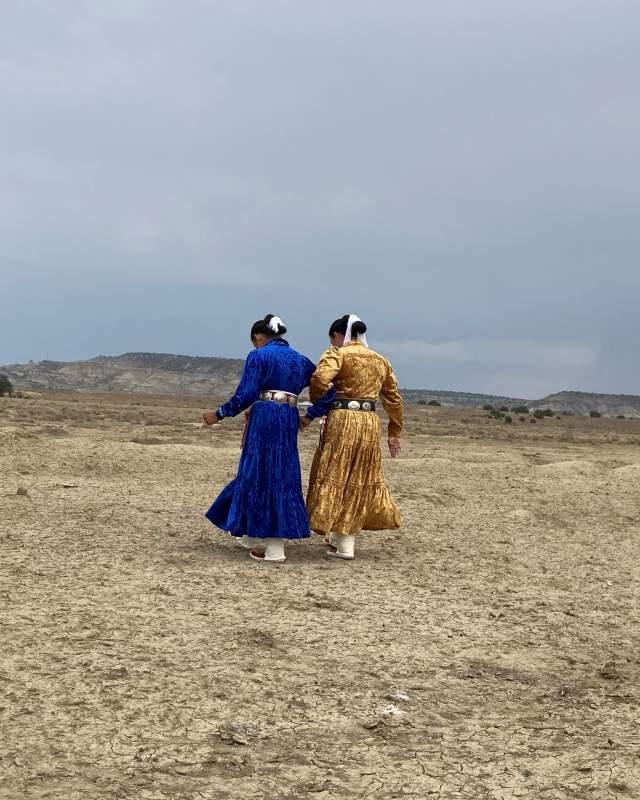 navajo dancers 1