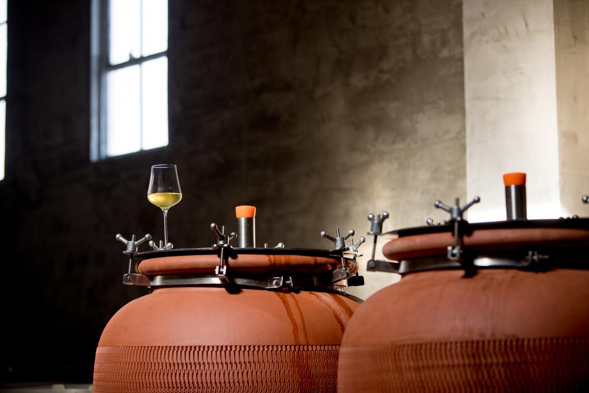 Civic Winery & Wines