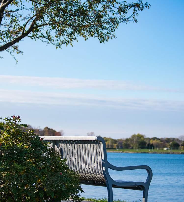 Prairie Springs Park and Lake Andrea