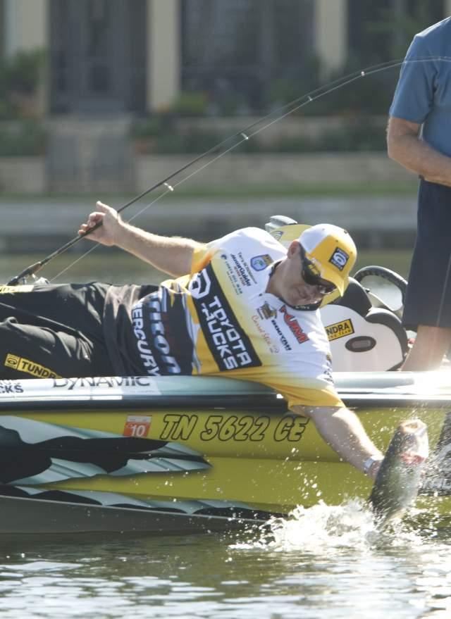 Tournaments Fishing