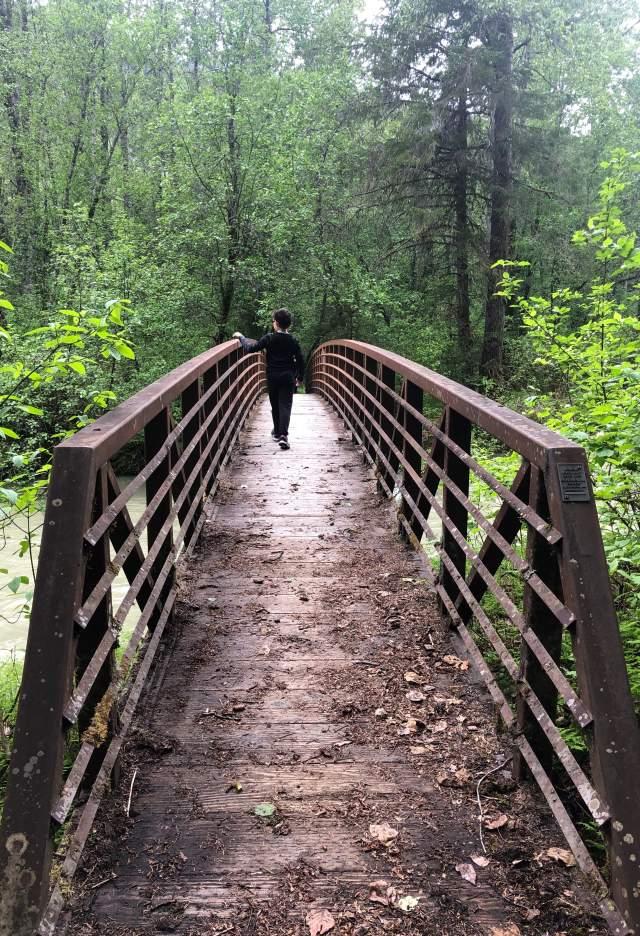 Chilkoot Trail Waylon
