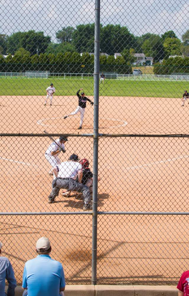 Byers Softball Complex in South Bend