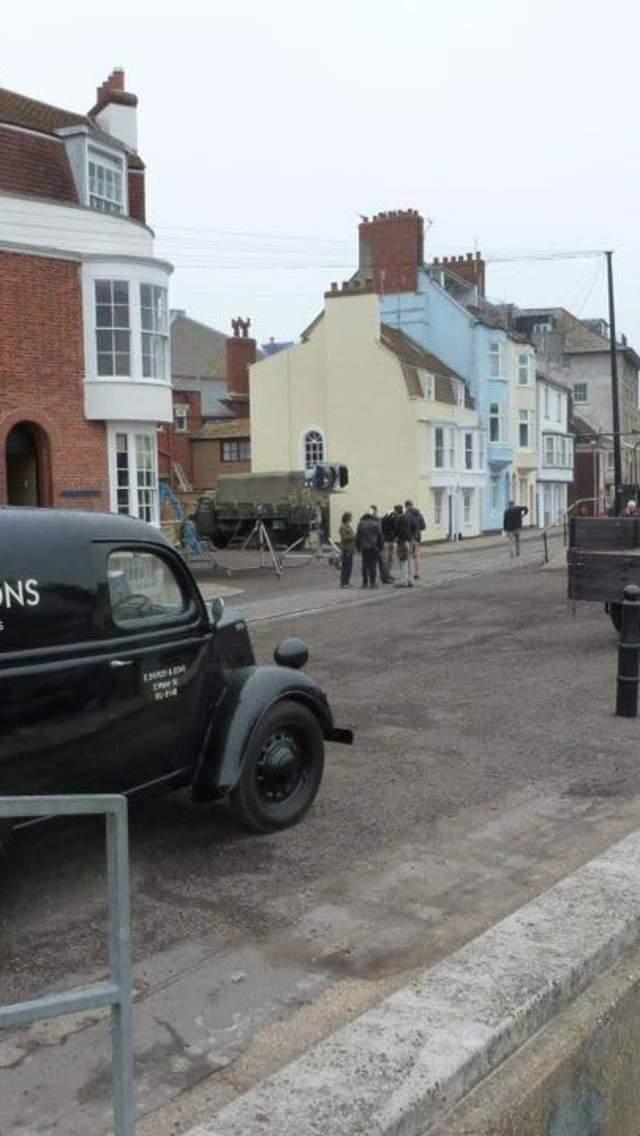 Dunkirk, Weymouth