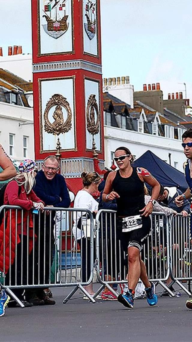 Ironman, Weymouth