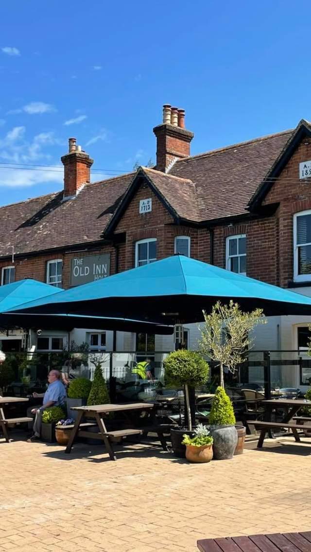 The Old Inn Holt