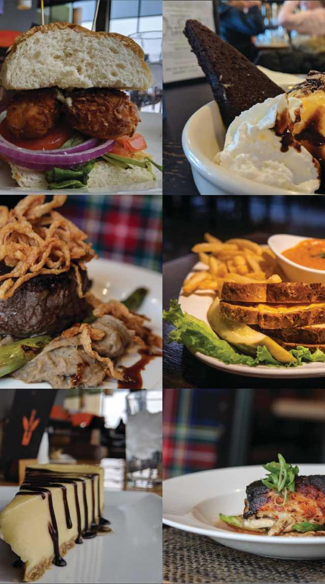 Oshkosh Restaurant Week