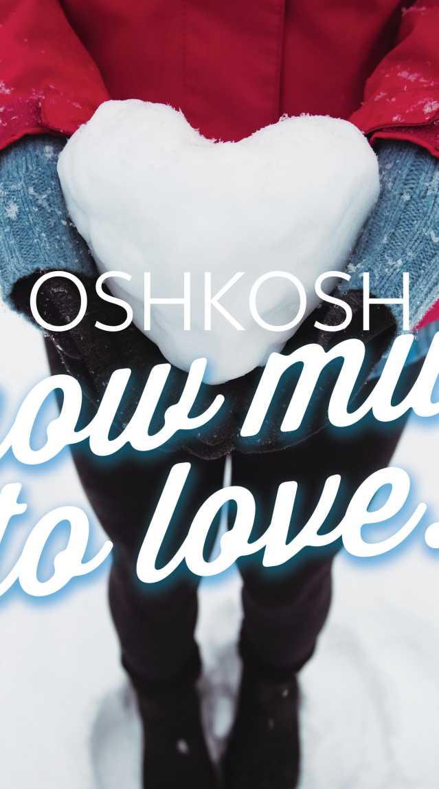 Snow Much to Love