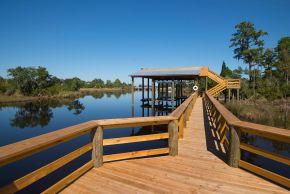Pascagoula River Audubon - HiRes