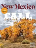 September October 2021 Cover