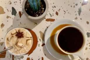 Far West Coffee