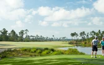 Gulf Coast Golf