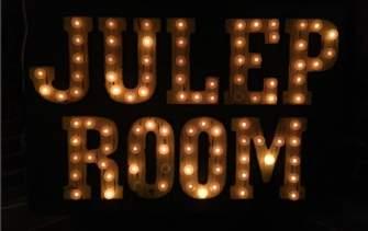 Julep Room