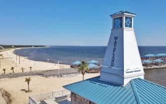 Waveland Lighthouse