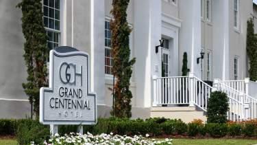 Grand Centennial Hotel