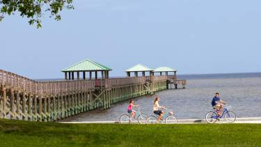 Gulf Coast Vacation Deals and Packages