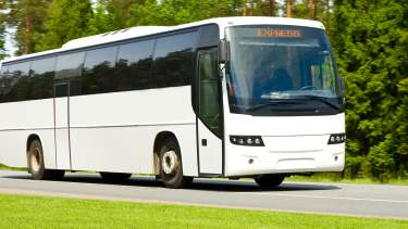 Gulf Coast Bus Transportation