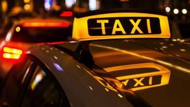 Gulf Coast Taxi
