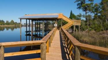 Pascagoula River Audubon Center