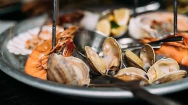 Seafood Restaurants Header Image