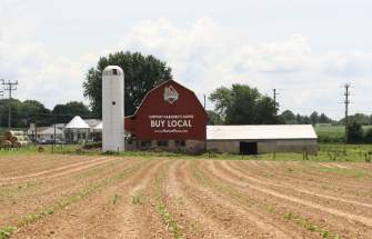 Buy Local Barn