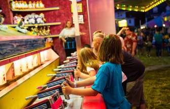 Jarrettsville Carnival Waterguns
