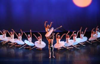 Ballet Chesapeake