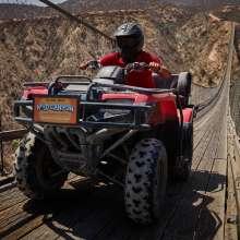 atv wild canyon
