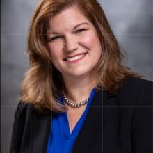 Ashley Fenner, Sales & Servicing Coordinator
