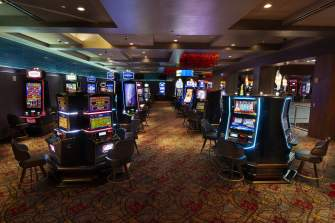 Palace Casino Slots