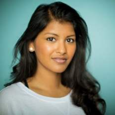 Nadira Kharmai