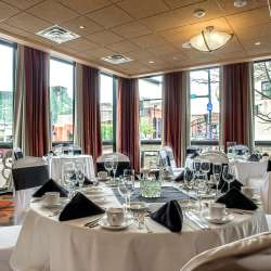 Golden Hotel Banquet Room