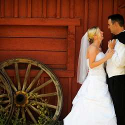 Golden History Park Weddings