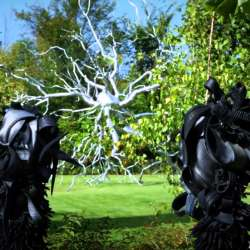 Frederik Meijer Gardens and Sculpture Park: A Grand Rapids Treasure