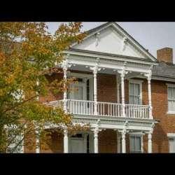 Grinter Place Historic Site Virtual Tour