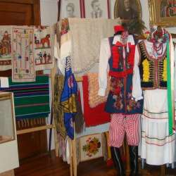 Strawberry Hill Ethnic Museum & Cultural Center