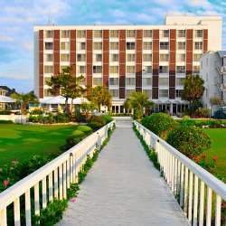 Blockade Runner Beach Resort, Wrightsville Beach