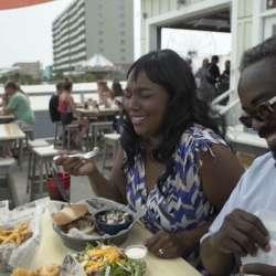 Explore Wilmington and Beaches Food Scene