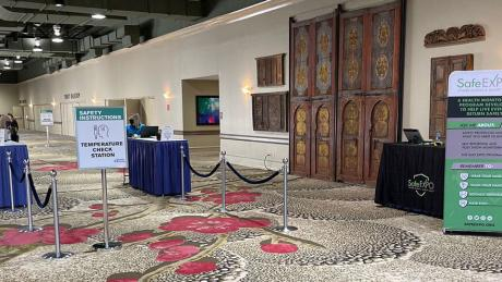 American Association of Hip and Knee Surgeons (AAHKS) Annual Meeting