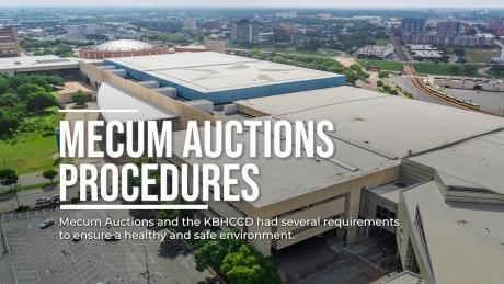 Video Thumbnail - youtube - A Look Inside the Mecum Auctions Experience