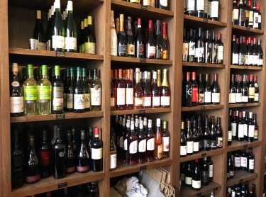 Cellar Wine Bistro