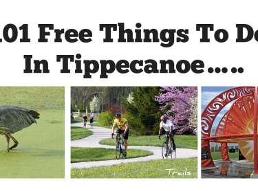 Tippecanoe的免费活动