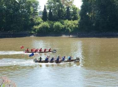 Wabash River Riverfest