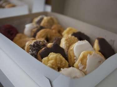 Mary Lou Donuts